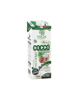 Leche de coco Vivicosi