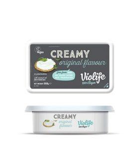 Queso crema Original, Violife
