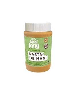 Mantequilla de Maní King