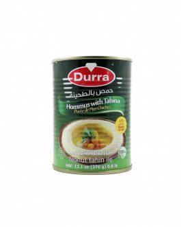 Hummus, Durra