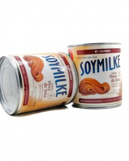 Manjar de soya, Soymilke