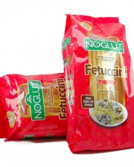 Fetuccini, NoGlut