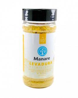 Levadura nutricional, Manare