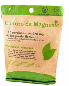 Cloruro de Magnesio, dulzura natural