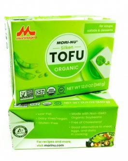 Tofu organico