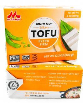 Tofu Extra- firme